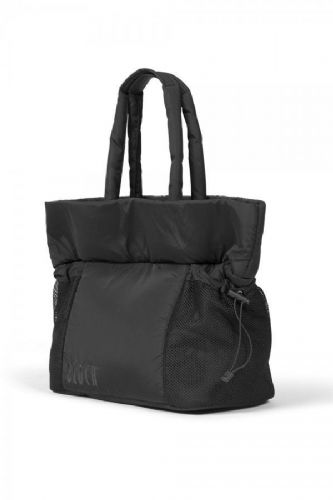 BLOCH Large Shoulder Holdall Bag Black ideal for Dance Gym Studio Yoga Pilates